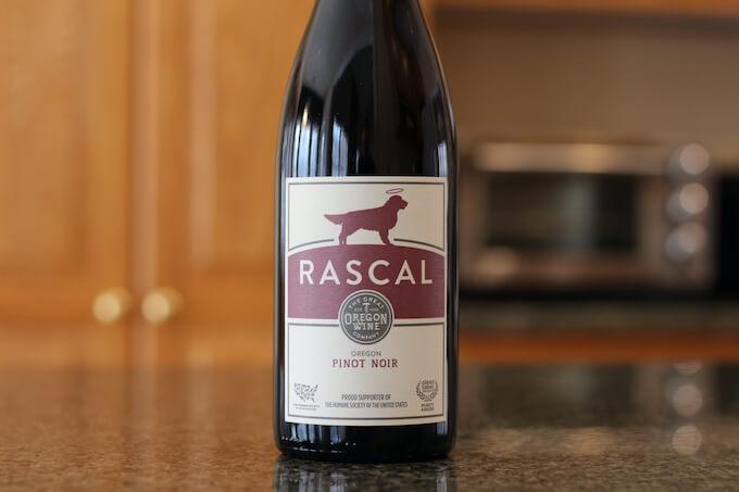 Rascal Pinot Noir 2018