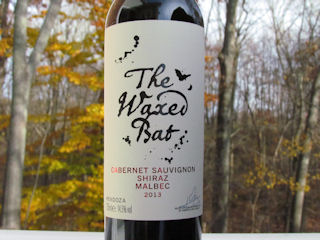 Waxed Bat Wine
